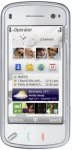 For Sale:Nokia N97 (White)(Buy 3 get 1 free)