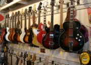 Authentic Guitars For Sale At The Guitar Hall Boutique,Chembur.