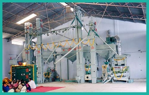 Rice Milling Machine For Sale Rice Mill Machine Mill