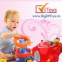 Toys that tickles your baby?s funny tasks