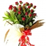 Send Red Roses Online On this Valentine