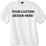 Customized Tshirts for Schools , Colleges and Corporates