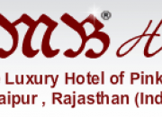 Hotel LMB-Best 3 Star Hotels in Jaipur