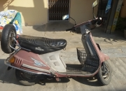 kinetic zx honda 2002 for sale in rohini 30000 driven 100cc engine