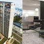 Wave Livork Studio Apartments Available in Resale