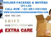 Packers & Movers Perfect Shifting Services In India