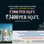 Special Offer for New Year 2015 - Book Your Dream Home