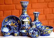 We have a wide range of  Shivkripa Blue Pottery Products which are Designer and Beautiful.