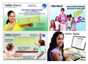 The Premier institute in the field of Abacus education