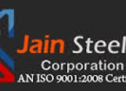 Jain Steels Corporation offer Stainless Steel at Cheap rate