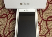 Apple iPhone 6 Plus - 64 GB - Silver - Unlocked - Phone