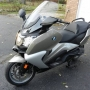 FOR SALE:: BMW C650GT 647cc scooter(2014-current)