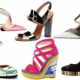 Jazzy Heels, Wedges and Flats below Rs. 499