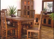 Best wooden chairs and tables