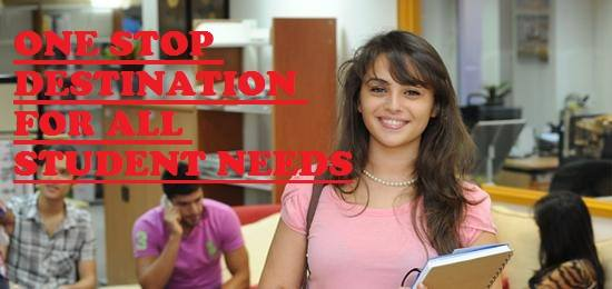 Student packages by abroad education consultant