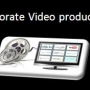 Use corporate video to promote your business online.