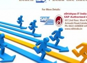 Sap training institute in coimbatore|sap classes in coimbatore