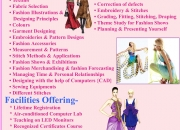 Fashion Design Course-Jaipur