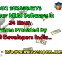 MLM Developers India's Leading Software Company :  Software  Development, MLM Software,  M