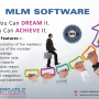 MLM Software Development Company in India