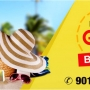 Fly Goa At Lowest Airfare
