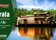 Book Attractive Kerala tour Packages starting from Rs 5,240 with Indiatravelpackage.in