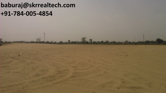 Woh woh plots now available at near by the airport of neemrana(kot)