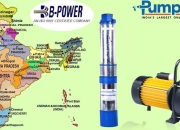 B-Power Agriculture Pumps Dealers in India