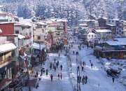 Shimla Kullu Manali Tour Package - BOUT INDIA