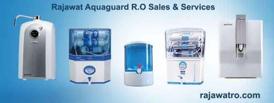 Find ro water purifiers in jaipur