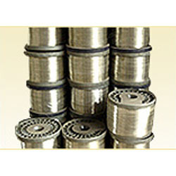 Best quality tin coated copper wire at affordable rates: