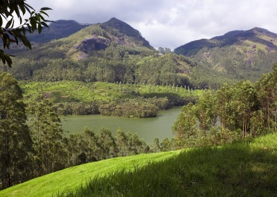 Thekkady holiday tour package, honeymoon, safari tours thekkady