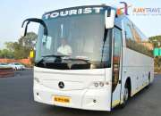 Bus Rental Service in Jaipur