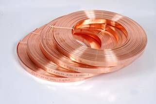 Braided copper wire – the shield against electromagnetic intrusion