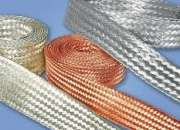 Tinning Braided Copper Wire Requires a Specialized Process