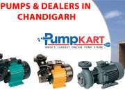 Oswal Pumps & Dealers in Chandigarh