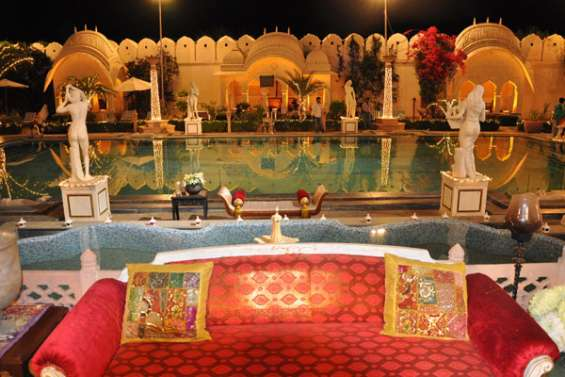 Great family holiday package by shiv vilas jaipur
