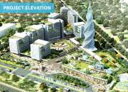 Officespace for sale in tech zone 1, greater noi…