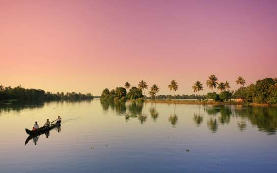 Kerala cultural and backwater tour