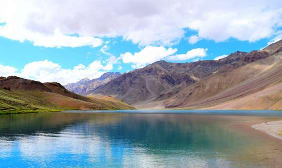 Trek to chandratal lake in just inr 11900 per person