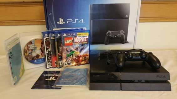 New playstation4 ps4