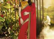 Bollywood Designer Sarees Online Shopping India