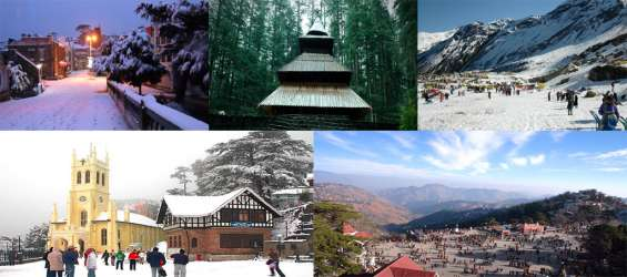 Shimla holiday packages on your budget