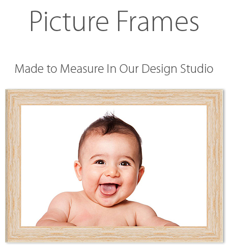 Get customized photo frames online at make my frame