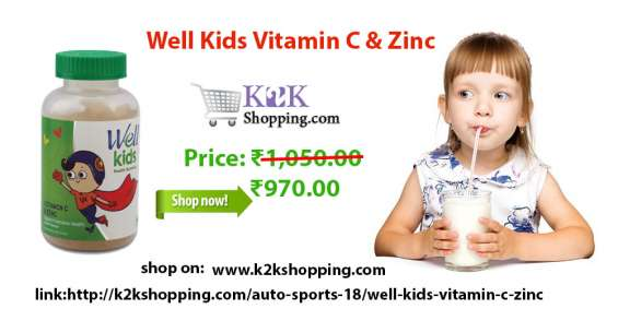 Well kids with vitamin for sales only