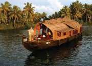 Budget Kerala family tour packages from Delhi