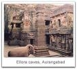 Allora ajanata caves, shirdi, nanded, package tours maharashtra india