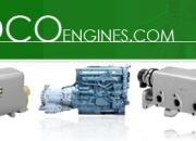 Diesel engines remanufacturing