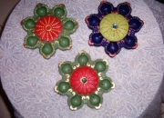 The Gift Articles of Pottery for DIPAWALI