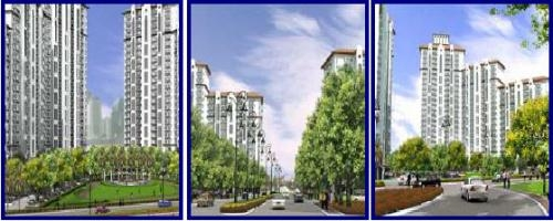 Dlf express towers sec-79 in gurgaon call 9811344136